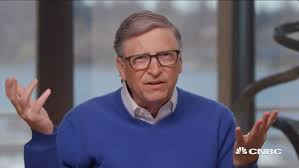 Bill Gates says U.S. government can't 'wave a wand' and 'all of a ...