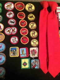 large lot of royal rangers fcf and