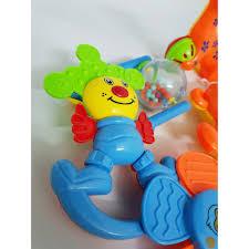 Mua Bộ đồ chơi xúc xắc 8 món cho bé Cao Cấp chỉ 182.000₫