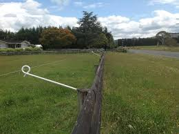Electric Fencing In New Zealand