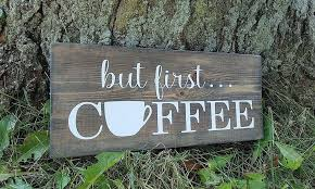 Pin by Myra Powell on Cute Ideas | Easy wood projects, Coffee wood signs,  Wood projects