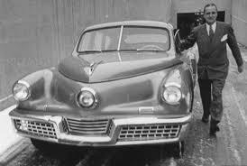 gentlecar | Top luxury cars, Tucker automobile, Cool cars
