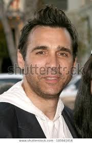Adrian Paul Los Angeles Premiere Mutant Stock Photo (Edit Now ...