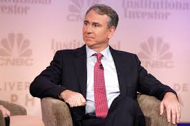 Billionaire Hedge Funder Ken Griffin Continues to Live His Best ...