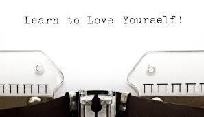 learn to love yourself hd wallpaper