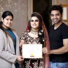 best indian bridal makeup in toronto