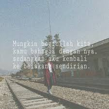 quotes mld gagal move on hmmzzz • • • • • quotes