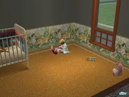 Screenshot - Emilia Johnson being cruel to Sergeant Cuddles