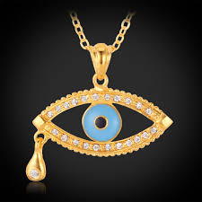 pendants jewelry yellow gold color