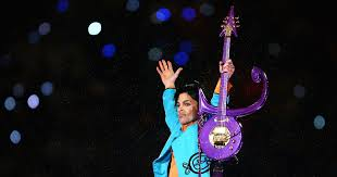 The Fascinating Origin Story of Prince's Iconic Symbol | WIRED