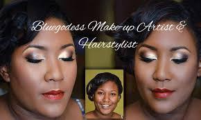 makeup artist in pretoria