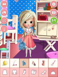 dress up fashion dolls make up games