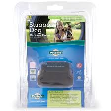 Shop For Stubborn Dog In Ground Receiver Collar By Petsafe Prf 275 19