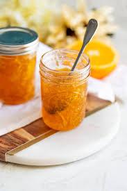 orange marmalade recipe culinary hill