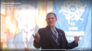 Çerçioğlu'ndan kutlama videosunda 'Ata Tohumları' mesajı - YouTube