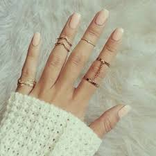 nail trends with miniluxe the