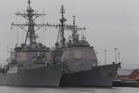 Ticonderoga Class - Wrightys Warships