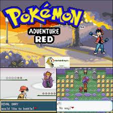 Best Pokemon GBA Hack Rom