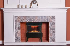 electric fireplace chemin arte