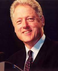 Bill Clinton | National Democratic Institute