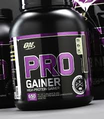 pro gainer review on pro gainer