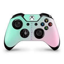 Xb Aesthetic Xbox One Controller Skin
