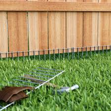 Dig Defence Small Medium Ellery Dog Pet Barrier 25 Pack Tkmp1706 Pet Supplies Dig Defence Stop Dogs From Digging Under The Fence