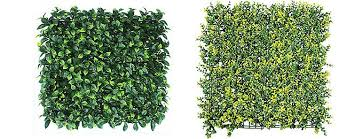 Guide To Artificial Green Walls And Where To Get Them