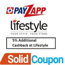 payzapp lifestyle international offers