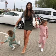 Жена Джигана Оксана Самойлова оправдалась за пластику груди и ...