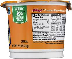 cup frosted mini wheats 2 5 oz