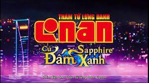 Movie 23 Thám Tử Lừng Danh Conan sẽ được trình chiếu ở Việt Nam