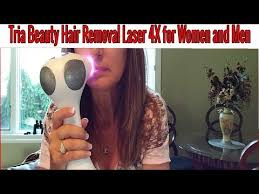 tria beauty hair removal laser 4x for