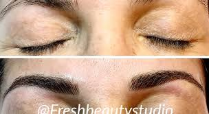 microblading vs permanent makeup by
