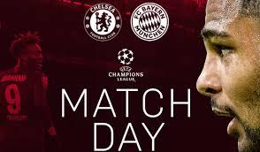 Chelsea-Bayern Monaco, le probabili formazioni del match