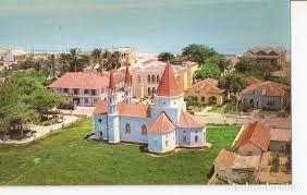 postal 037518 : cartagena (colombia). ermita de - Buy Other Old Postcards  at todocoleccion - 95849284