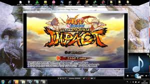 Download Game Ppsspp Naruto Ultimate Ninja Impact 25 Mb Rar - lasopaparking