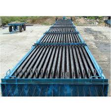 Precast Wall Mould Compound Wall Steel Mould Manufacturer From Ahmedabad
