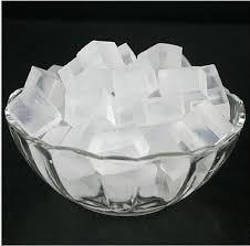 soap making raw material