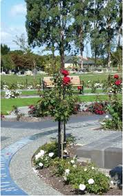historic cemeteries christchurch city