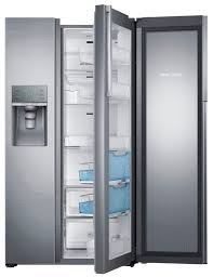 side refrigerator 220 240 volts