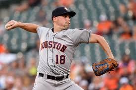 Athletics vs. Astros: Can Aaron Sanchez Continue to Thrive in ...