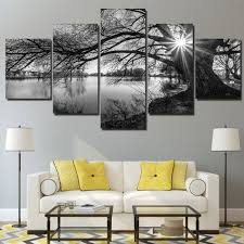 Style: Classical Material: Canvas Type: Canvas Printing Shape: Irregular  Frame: With Frame #artwor… in 2020 | Living room canvas, Wall art living  room, Living room art