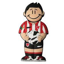 Memoria Usb Pendrive Futbol Athletic De Bilbao Seriandaluza