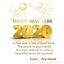 happy new year wishes quotes images own