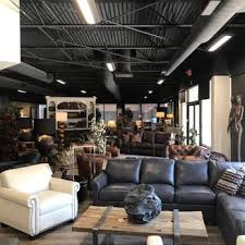 texas leather furniture accessories