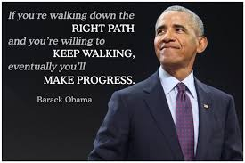 Barack Obama Quote Classroom Poster Growth Mindset Posters Etsy