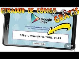 gerador de gift card you