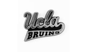 Ucla Bruins Logo 3d Chrome Auto Decal Sticker New Truck Or Car Ncaa Groupon