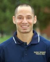 Adrian Myers 2011 Women's Cross Country Roster | Marian University -  Indianapolis Athletics
